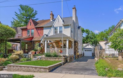 518 Valley View Road, Merion Station, PA 19066 - #: PAMC609592
