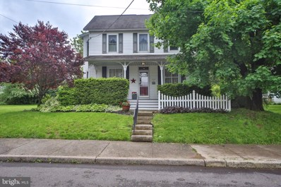 222 W Chestnut Street, Souderton, PA 18964 - MLS#: PAMC609654