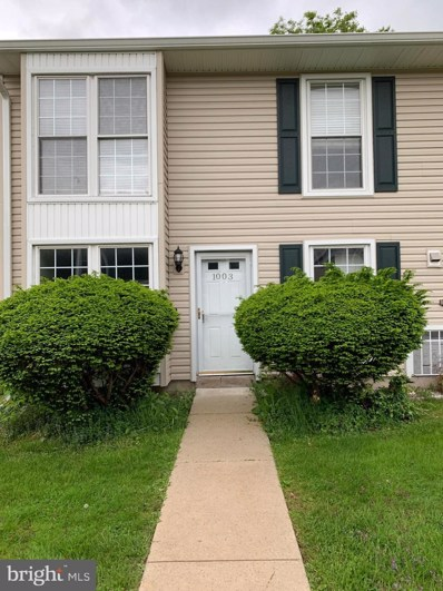1003 Middleton Place, Norristown, PA 19403 - #: PAMC609670