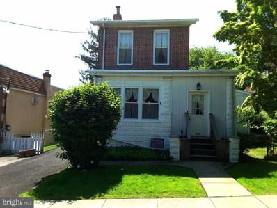 122 Blake Avenue, Jenkintown, PA 19046 - #: PAMC609694