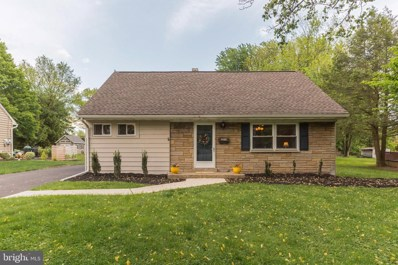 303 Crestview Road, Lansdale, PA 19446 - MLS#: PAMC609714