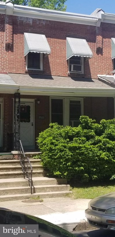 1617 Willow Street, Norristown, PA 19401 - #: PAMC609768