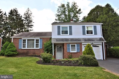 743 George Drive, King Of Prussia, PA 19406 - #: PAMC609784
