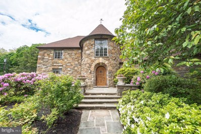 519 Penn Valley Road, Narberth, PA 19072 - #: PAMC609860