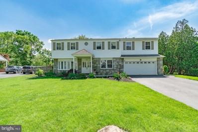 108 Red Rambler Drive, Lafayette Hill, PA 19444 - MLS#: PAMC609964