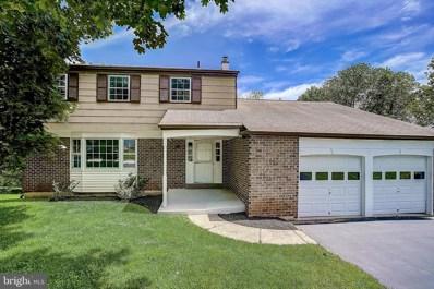 582 Saratoga Road, King Of Prussia, PA 19406 - #: PAMC609994