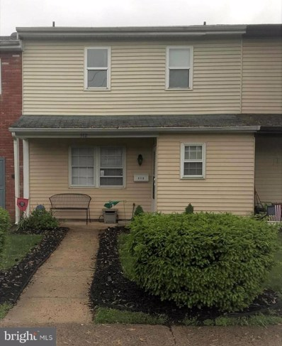 312 State Street, East Greenville, PA 18041 - #: PAMC610060