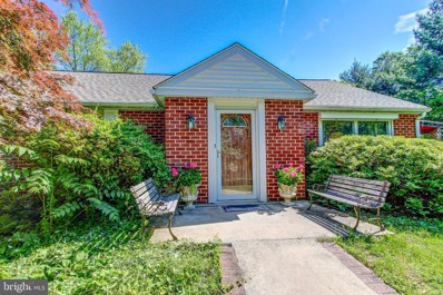 2657 Overhill Drive, Norristown, PA 19403 - #: PAMC610108