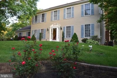 118 Claremont Drive, Lansdale, PA 19446 - #: PAMC610126