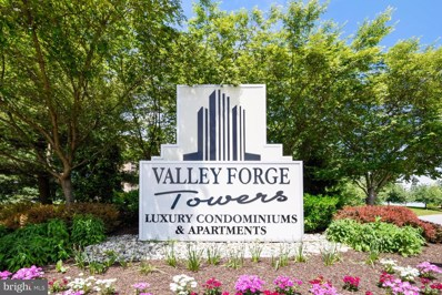 10915 Valley Forge Circle S UNIT 915, King Of Prussia, PA 19406 - #: PAMC610148