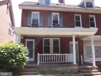 1616 Powell Street, Norristown, PA 19401 - #: PAMC610162