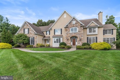 10 Devonshires Court, Blue Bell, PA 19422 - #: PAMC610166