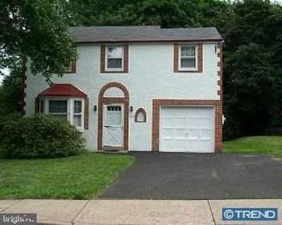 412 Central Avenue, Cheltenham, PA 19012 - MLS#: PAMC610212