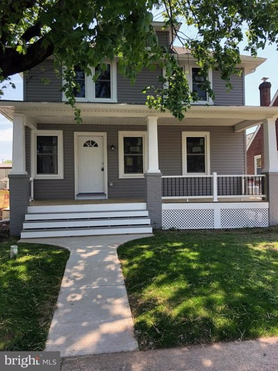 64 W Hamlin Avenue, Telford, PA 18969 - #: PAMC610320
