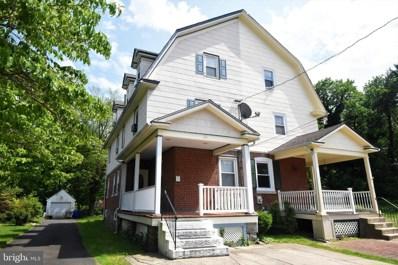 221 Bickley Road, Glenside, PA 19038 - MLS#: PAMC610432