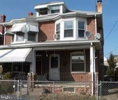 1025 South Street, Pottstown, PA 19464 - #: PAMC610450