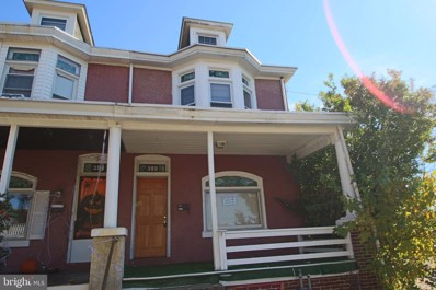 352 Spruce Street, Pottstown, PA 19464 - #: PAMC610460