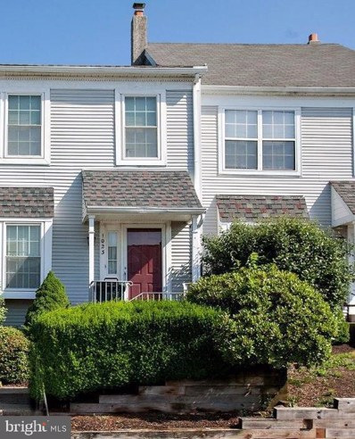 1023 Rafter Road, Norristown, PA 19403 - #: PAMC610496