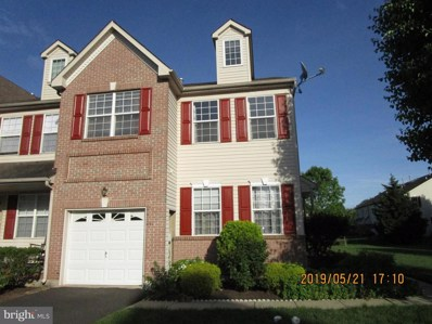 141 Raintree Crossing, Hatfield, PA 19440 - #: PAMC610658
