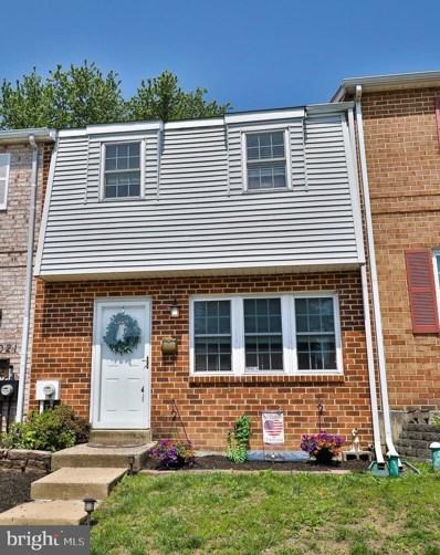 3023 Cardin Place, Eagleville, PA 19403 - #: PAMC610690
