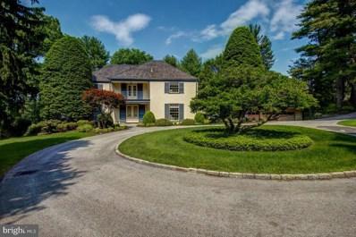 1750 Cedar Lane, Villanova, PA 19085 - #: PAMC610700