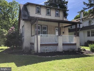 9 N Maple Avenue, Hatfield, PA 19440 - MLS#: PAMC610748