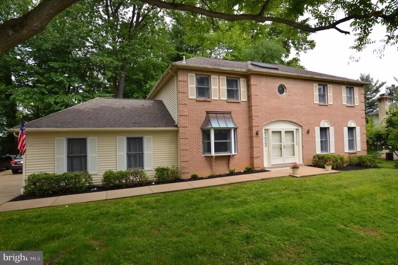 421 Timber Circle, Wayne, PA 19087 - #: PAMC610906
