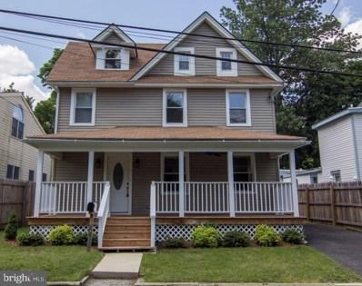 317 Walnut Street, Blue Bell, PA 19422 - MLS#: PAMC610916