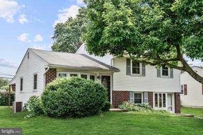 603 Bryant Lane, Hatboro, PA 19040 - #: PAMC610930