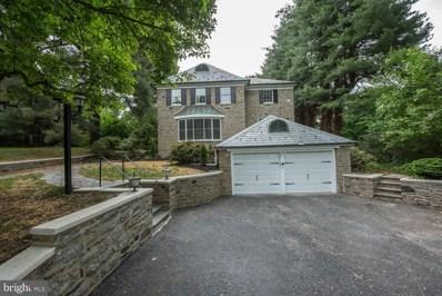 1725 Ashbourne Road, Elkins Park, PA 19027 - #: PAMC611002