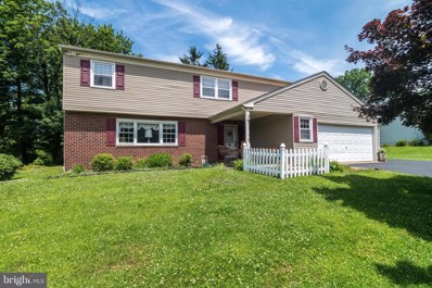3209 Polk Road, East Norriton, PA 19403 - #: PAMC611260