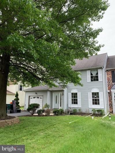 2328 Stratford Avenue, Hatfield, PA 19440 - #: PAMC611286