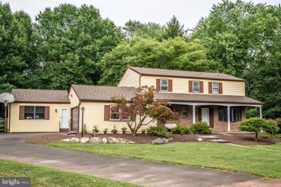 9 Pinetree Place, Fort Washington, PA 19034 - MLS#: PAMC611310