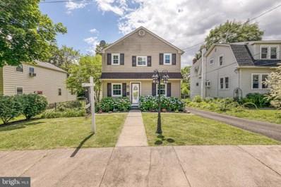 242 E Monument Avenue, Hatboro, PA 19040 - MLS#: PAMC611330