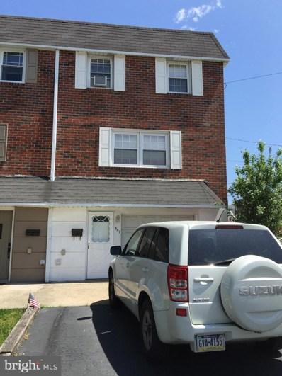647 Caroline Drive Drive, Norristown, PA 19401 - #: PAMC611372