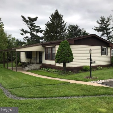 1012 Cherrywood Court, North Wales, PA 19454 - #: PAMC611444