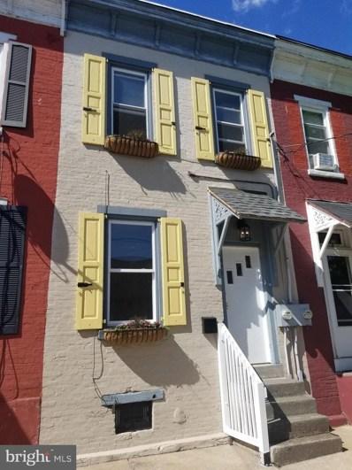 447 Laurel Street, Pottstown, PA 19464 - #: PAMC611450