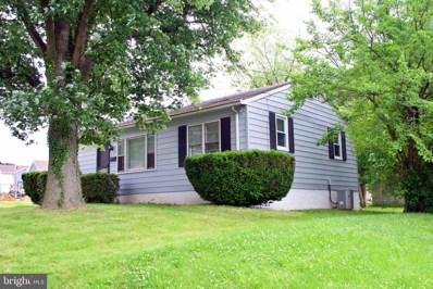 249 Logan Avenue, Glenside, PA 19038 - #: PAMC611484
