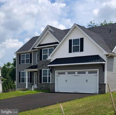 321 Caley Court, King Of Prussia, PA 19406 - #: PAMC611566