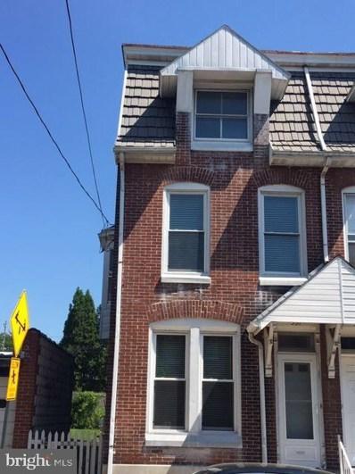 351 Cherry Street, Pottstown, PA 19464 - #: PAMC611582