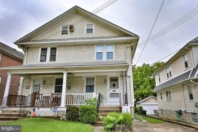 328 Oak Road, Glenside, PA 19038 - #: PAMC611640