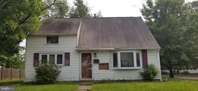 272 W Chestnut Street, Pottstown, PA 19464 - #: PAMC611670