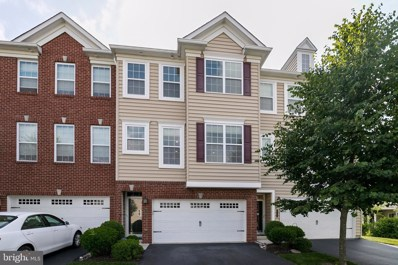 160 Country View Way, Telford, PA 18969 - #: PAMC611680