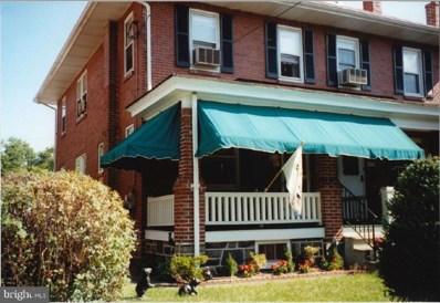 1373 Queen Street, Pottstown, PA 19464 - #: PAMC611752
