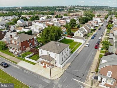 521 Holstein Street, Bridgeport, PA 19405 - #: PAMC611782