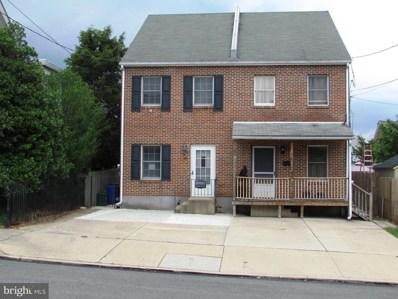 17 W 7TH Street, Bridgeport, PA 19405 - #: PAMC611856