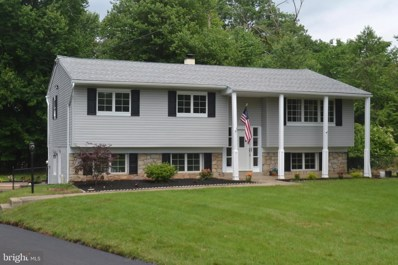 3826 Monitor Drive, Collegeville, PA 19426 - #: PAMC611892