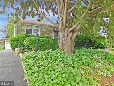 915 Wesley Avenue, Huntingdon Valley, PA 19006 - #: PAMC611930