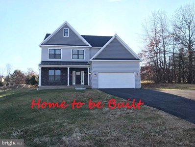 6089 Upper Ridge Road, Green Lane, PA 18054 - #: PAMC612040