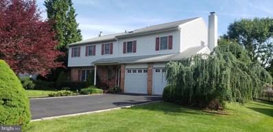 2045 Butternut Drive, Huntingdon Valley, PA 19006 - #: PAMC612060